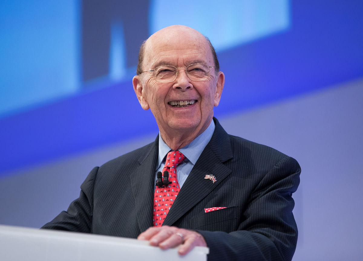 U.S. Open to Trade Deal With India, Commerce Secretary Ross Says
