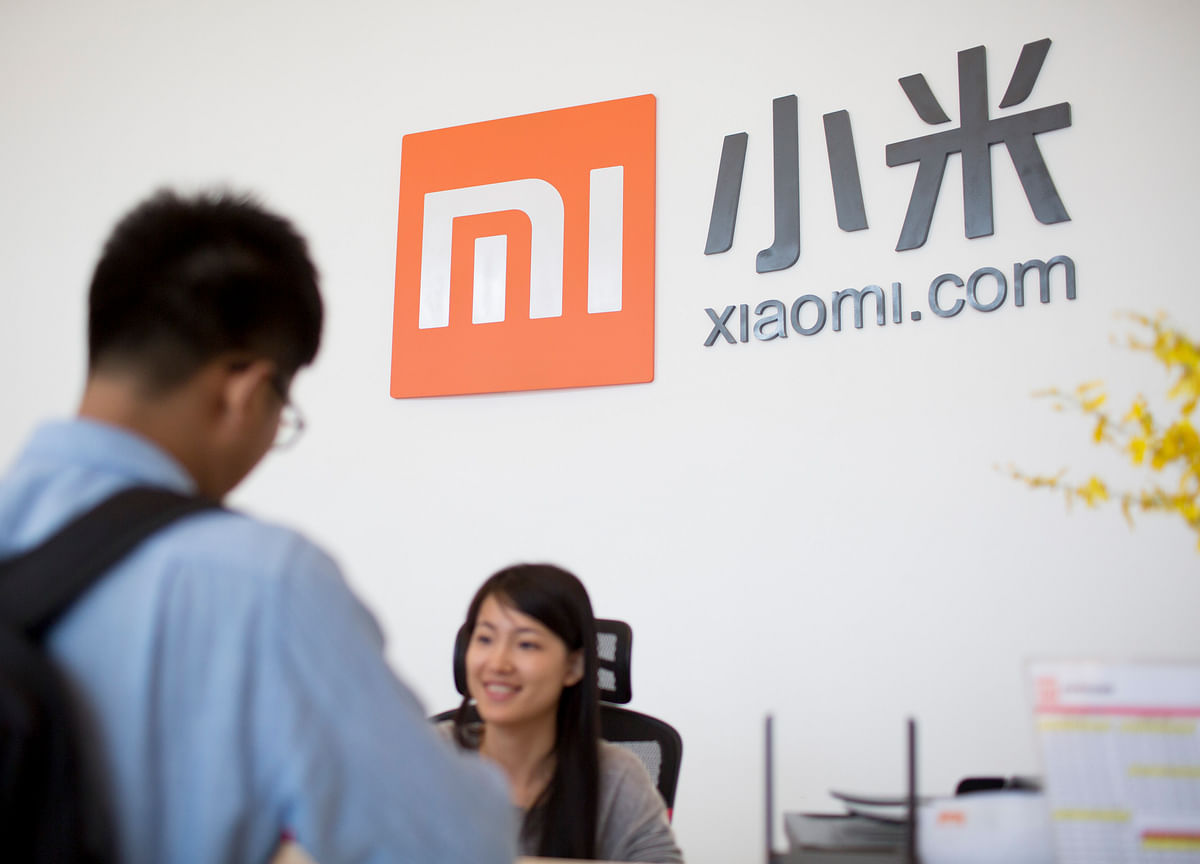 Xiaomi Is Said to Choose Morgan Stanley Among Banks For IPO