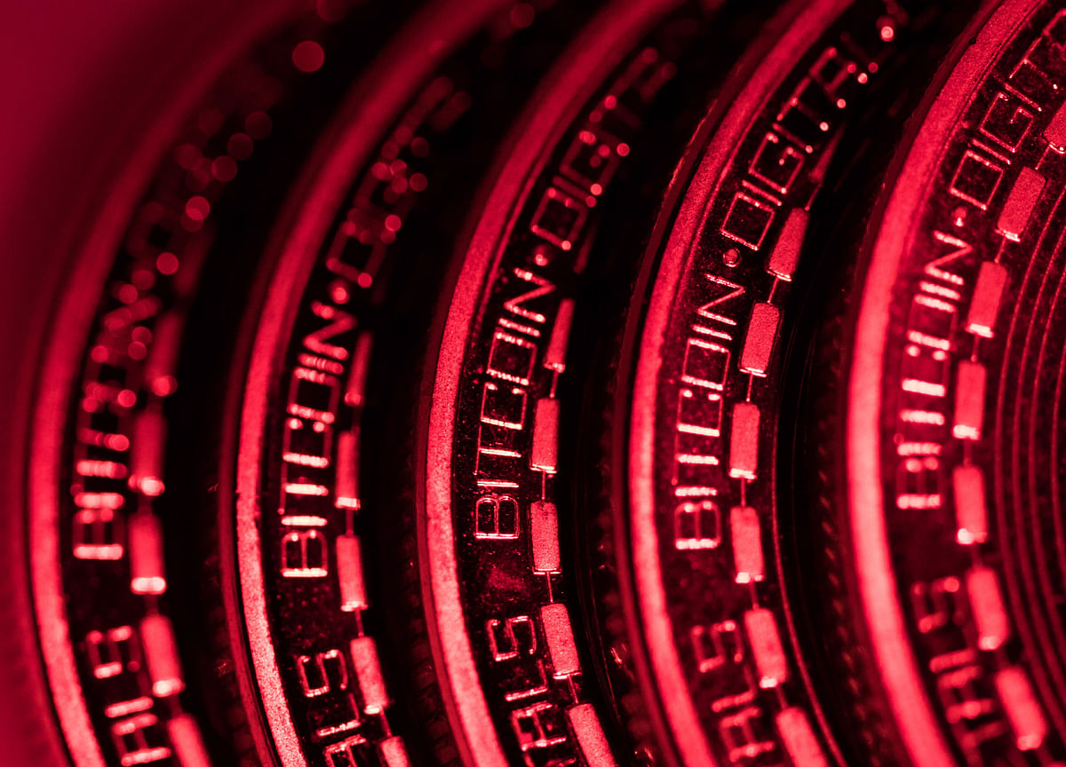 Bitcoin Mining Fees Surge After Chinese Officials Clamp Down
