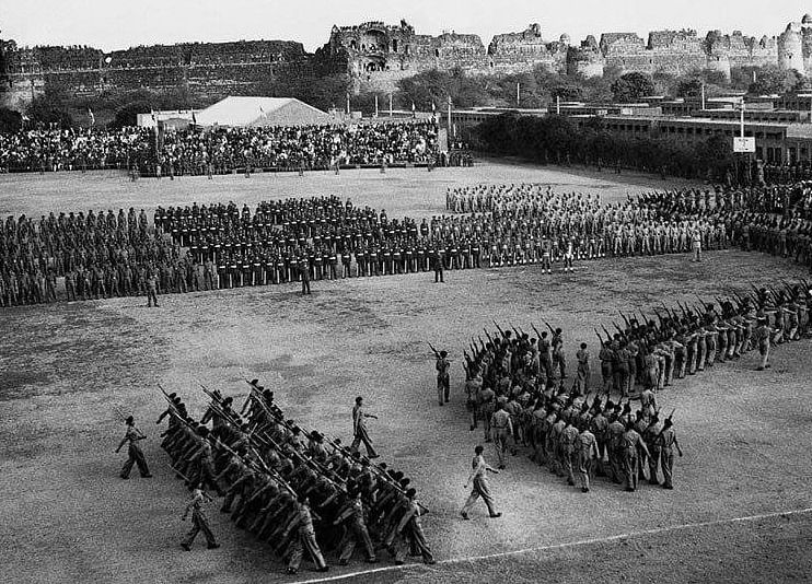 Birth of a Nation: Looking Back at India's First Republic Day