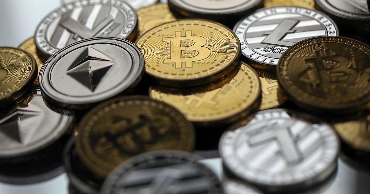 RBI Calls Digital Currencies A Mixed Blessing - BloombergQuint