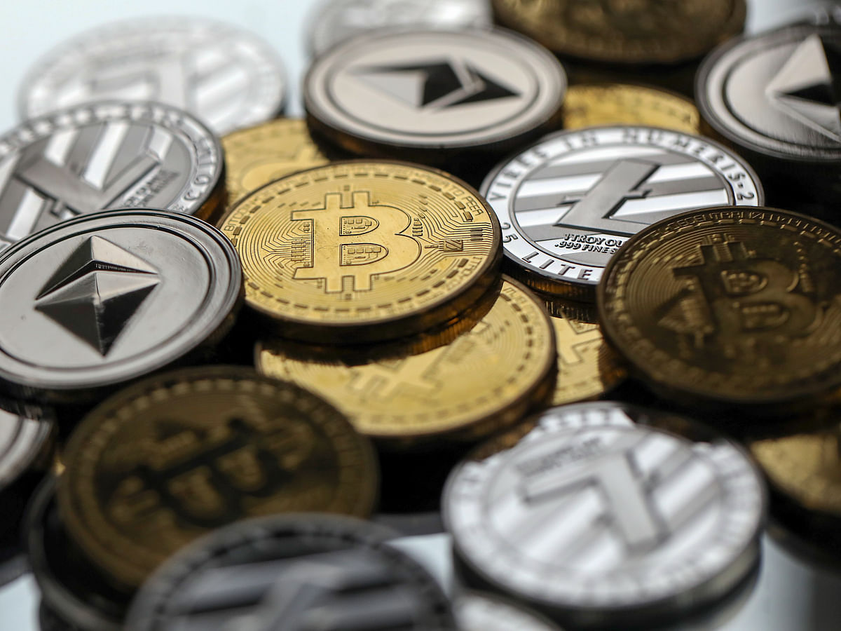 Digital Currencies A Mixed Blessing, Says RBI