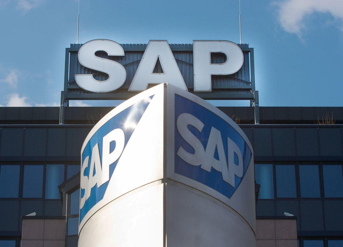 SAP Makes Surprise Leadership Change as CEO McDermott Steps Down