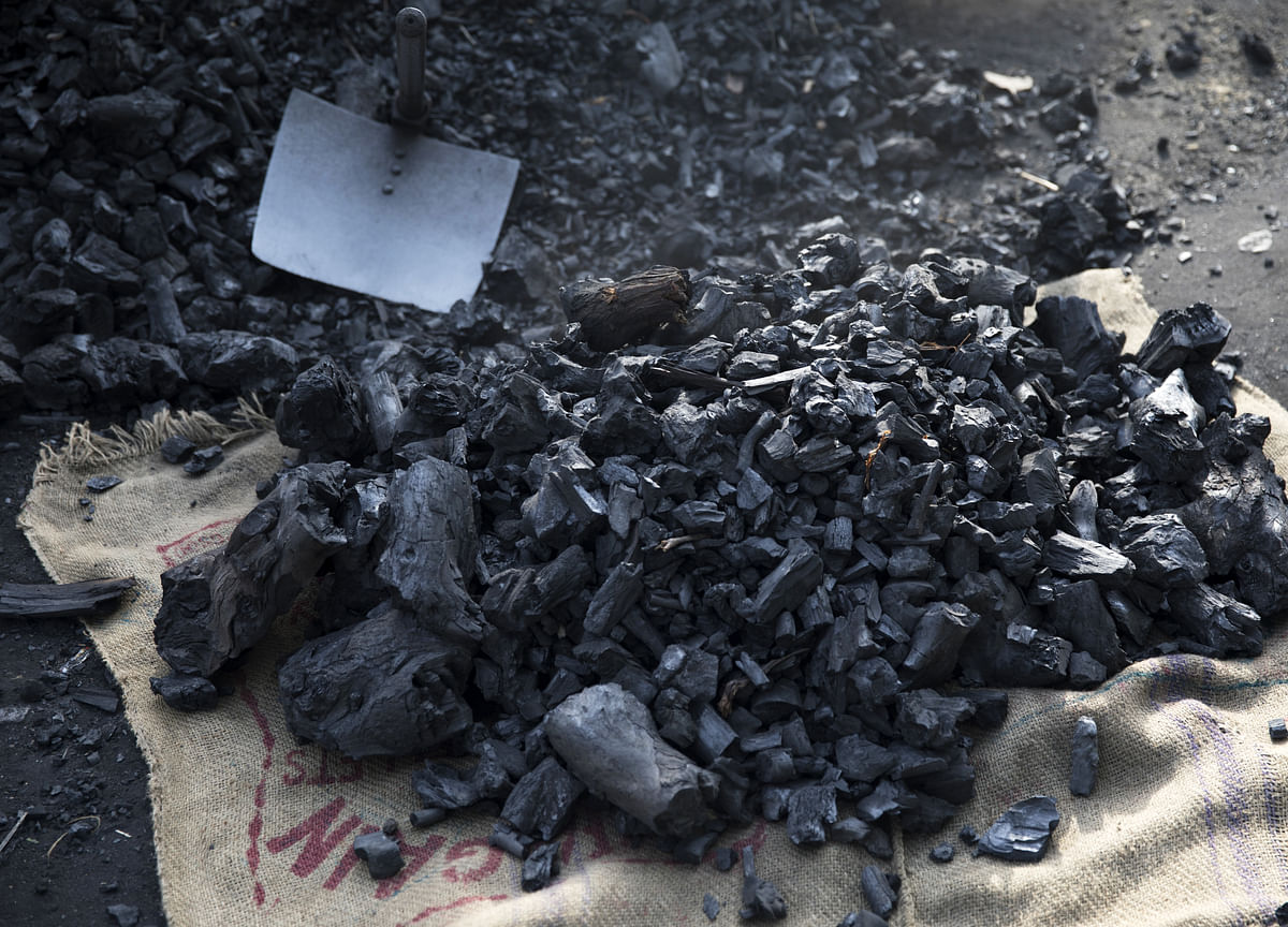 Decline in Indian Power Plant Coal Imports Signals Distress