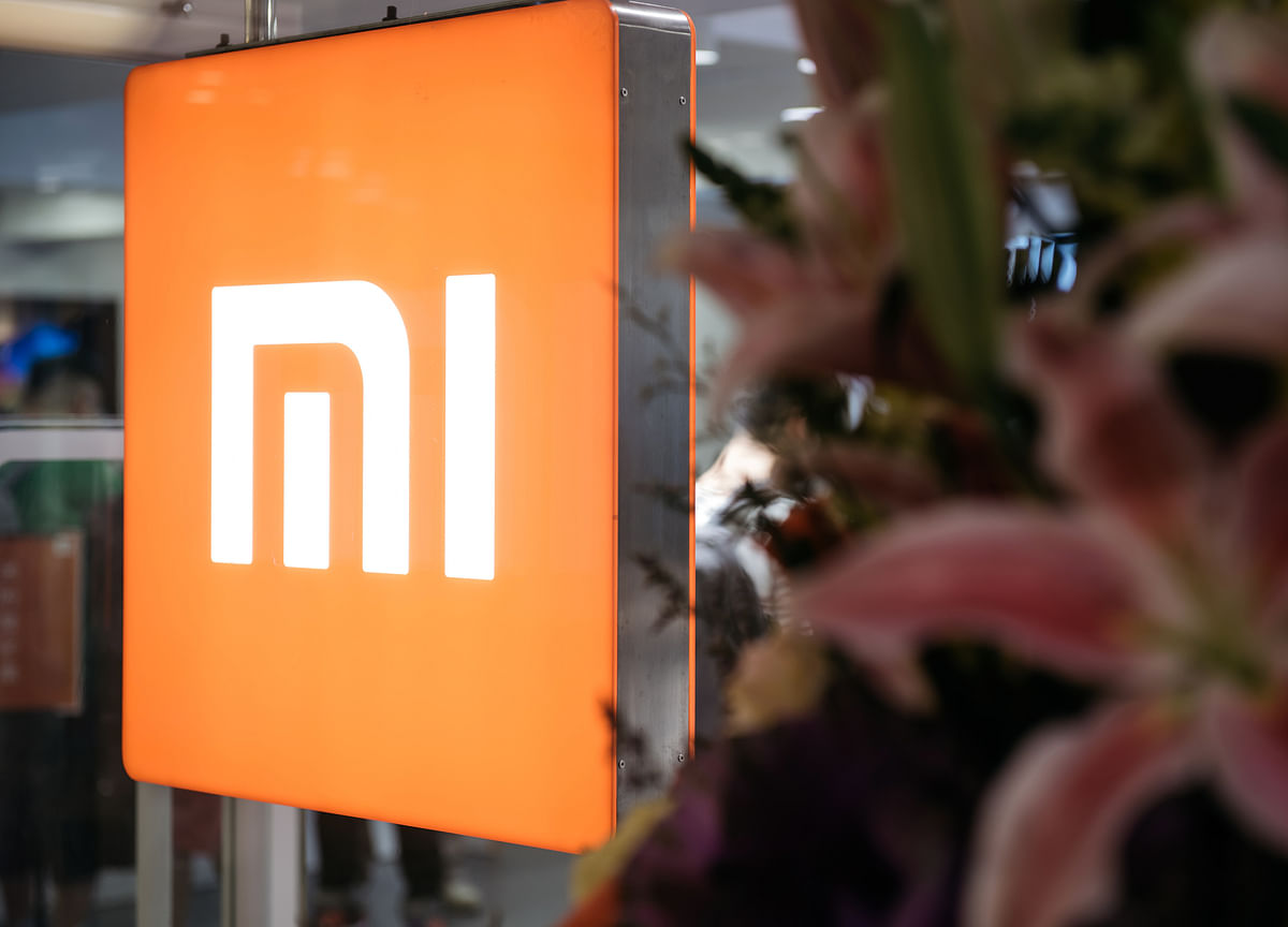 Chinese Phone Giant Xiaomi Delivers Growth in First Results