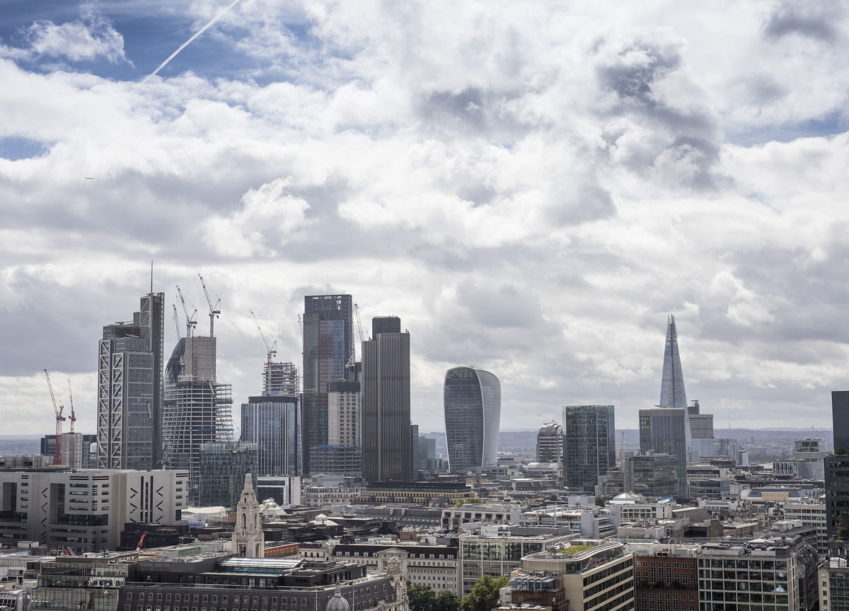 The EU Should Let the City of London Thrive