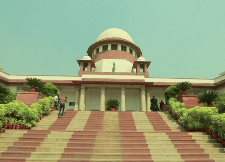 Chief Justice Of India — Above Or Under The Law