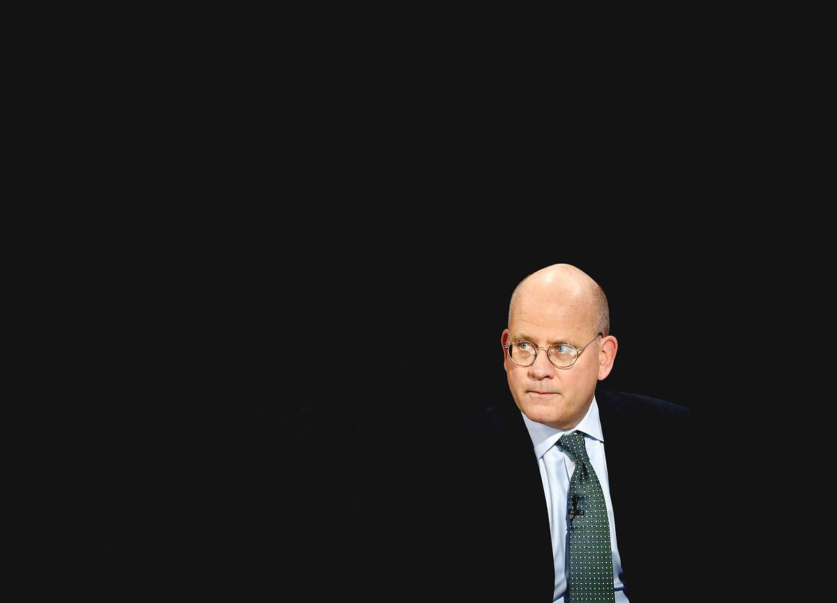 GE's $6.2 Billion Stumble Has CEO Talking Again of a Breakup