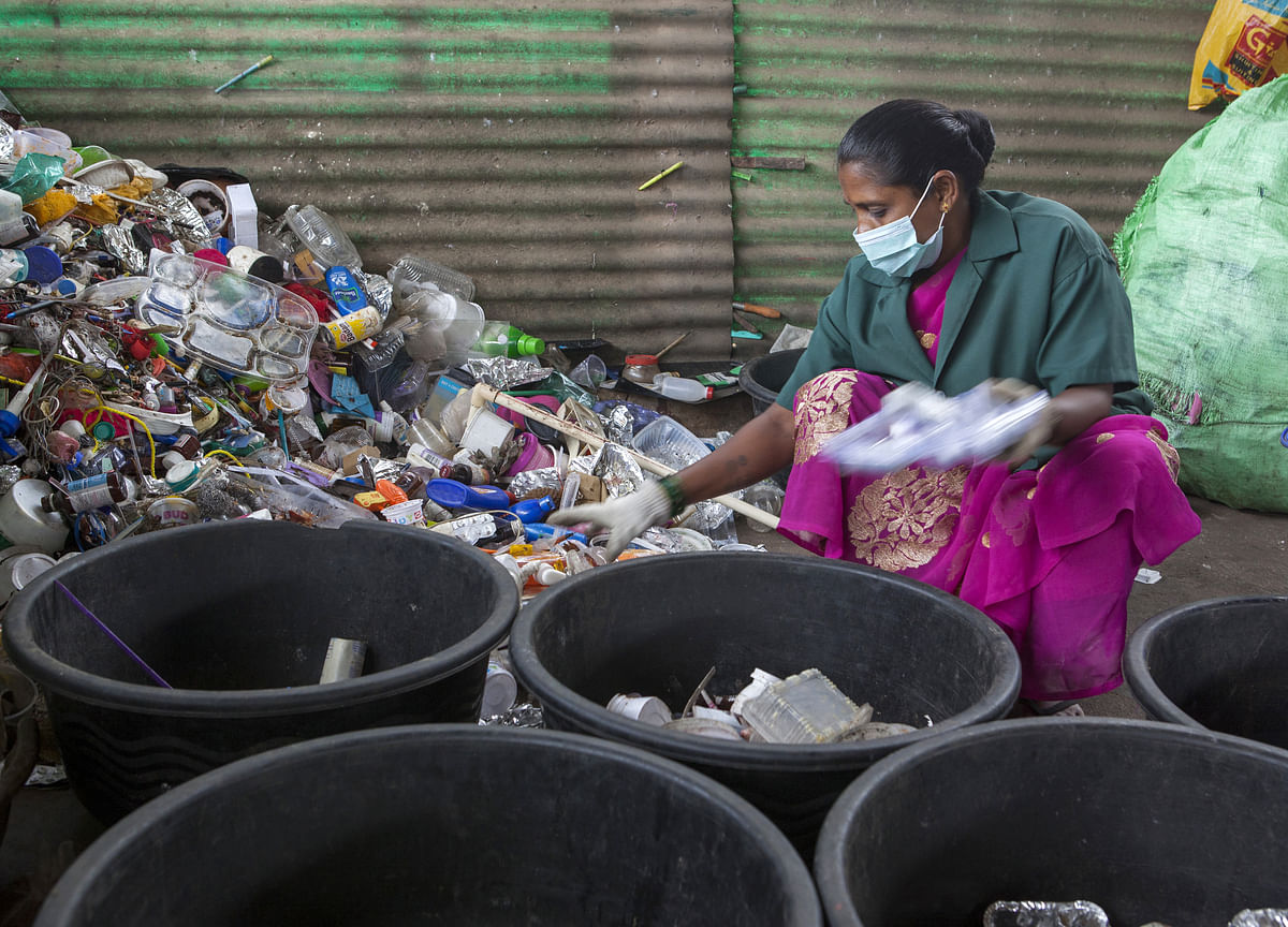 Circular Economy Likely To Generate 1.4 Crore Jobs In 5-7 Years, Says Niti Aayog CEO