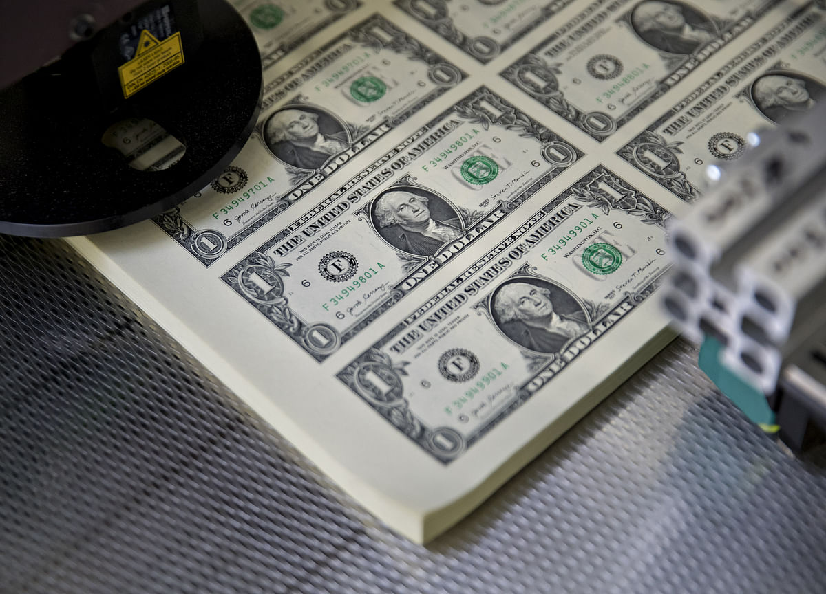 Currency Traders Should Get Ready for Big Move in the Dollar
