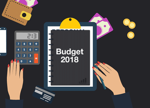 BQ Explains: The Big Numbers You'll Want To Watch Out For In The Budget
