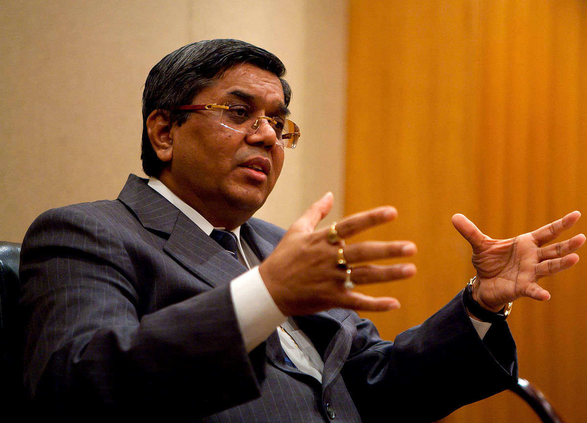 India Needs To Look At Exporting Wind Power, Suzlon's Tulsi Tanti Says