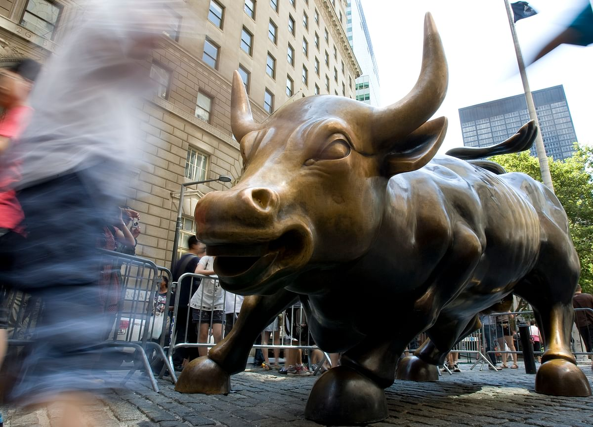The Six Days That Broke Wall Street's Longest-Ever Bull Market