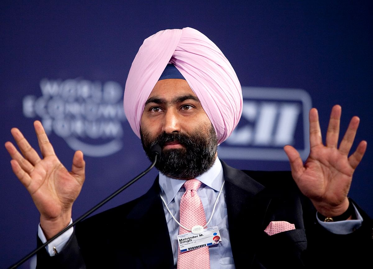 Daiichi Wins Plea To Enforce Rs 3,500-Crore Arbitral Award Against Singh Brothers