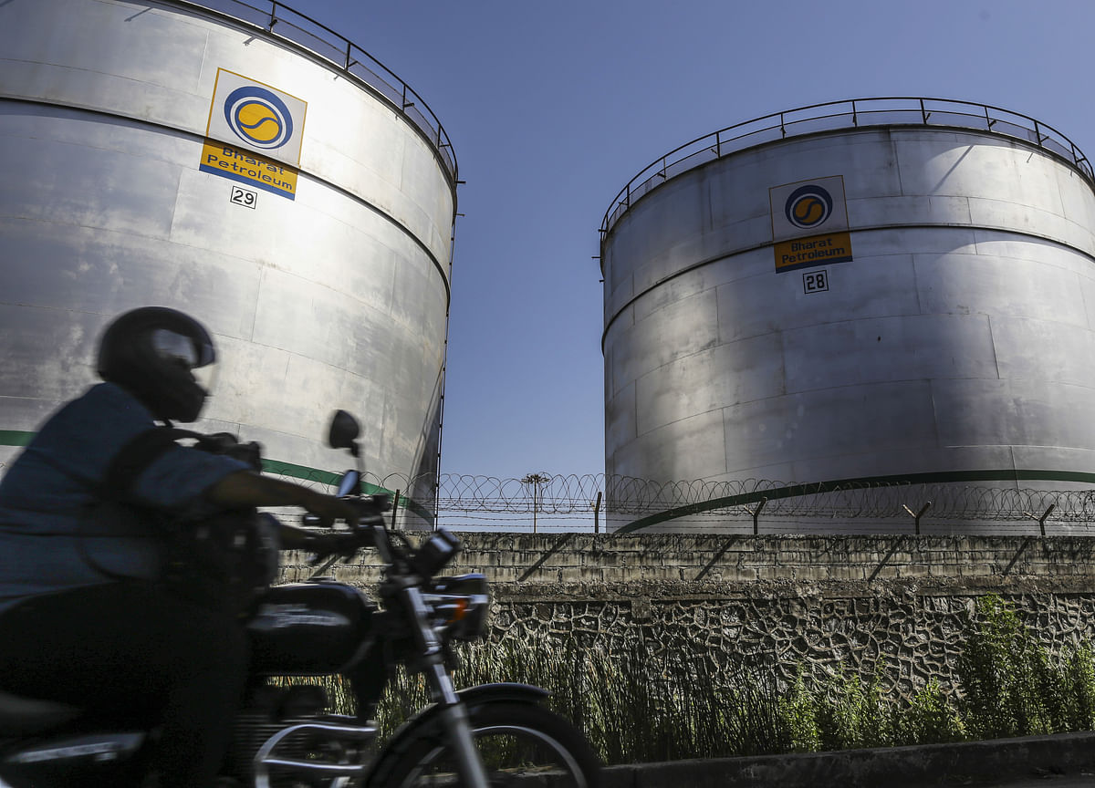 Have The Bulls Gone Overboard On Bharat Petroleum?