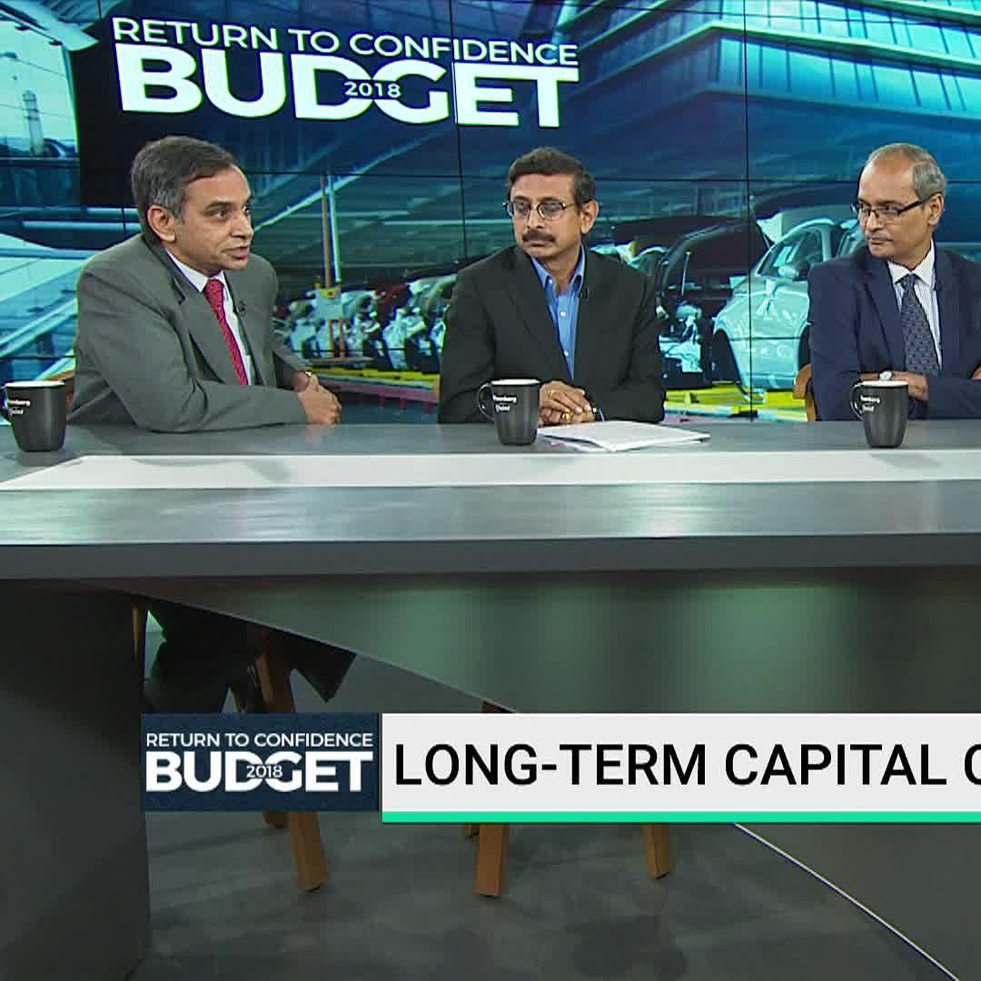 Don't See Cut In Corporate Tax Rate Says R Shankar Raman