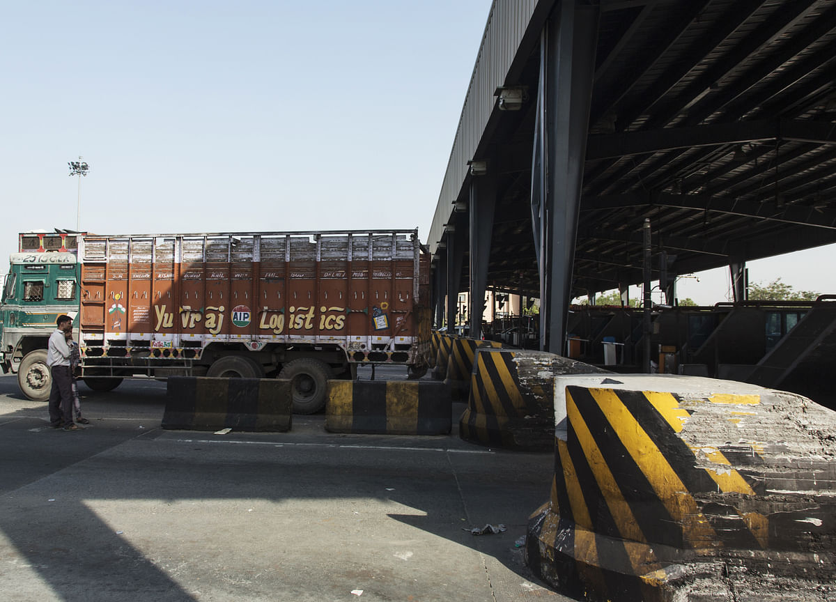 ICRA Says Toll Collection On National Highways Likely To Fall 5-7% In FY21