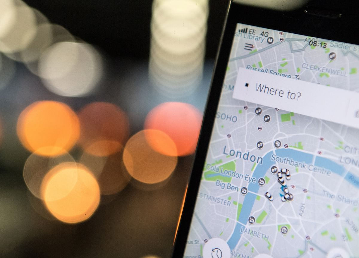 Why London Has Banned Uber — Again