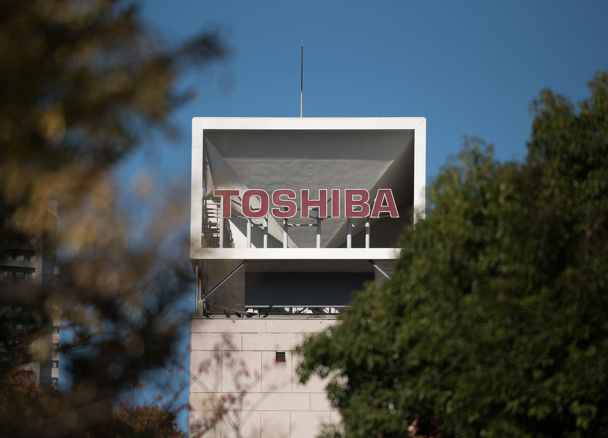 Toshiba Agrees to Sell Westinghouse Assets, Boosting Capital