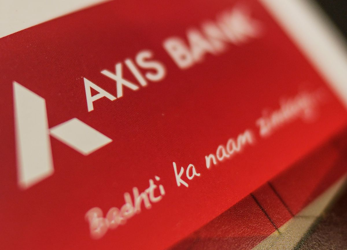 Q1 Results: Axis Bank Swings After Bad Asset Ratio Drops