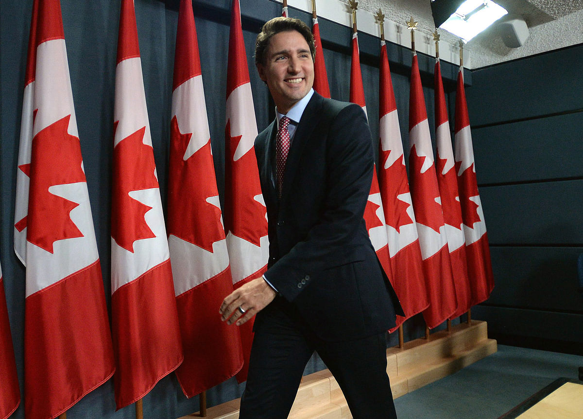 Trudeau Has Nafta Wiggle Room But Will Resist on One Big Issue