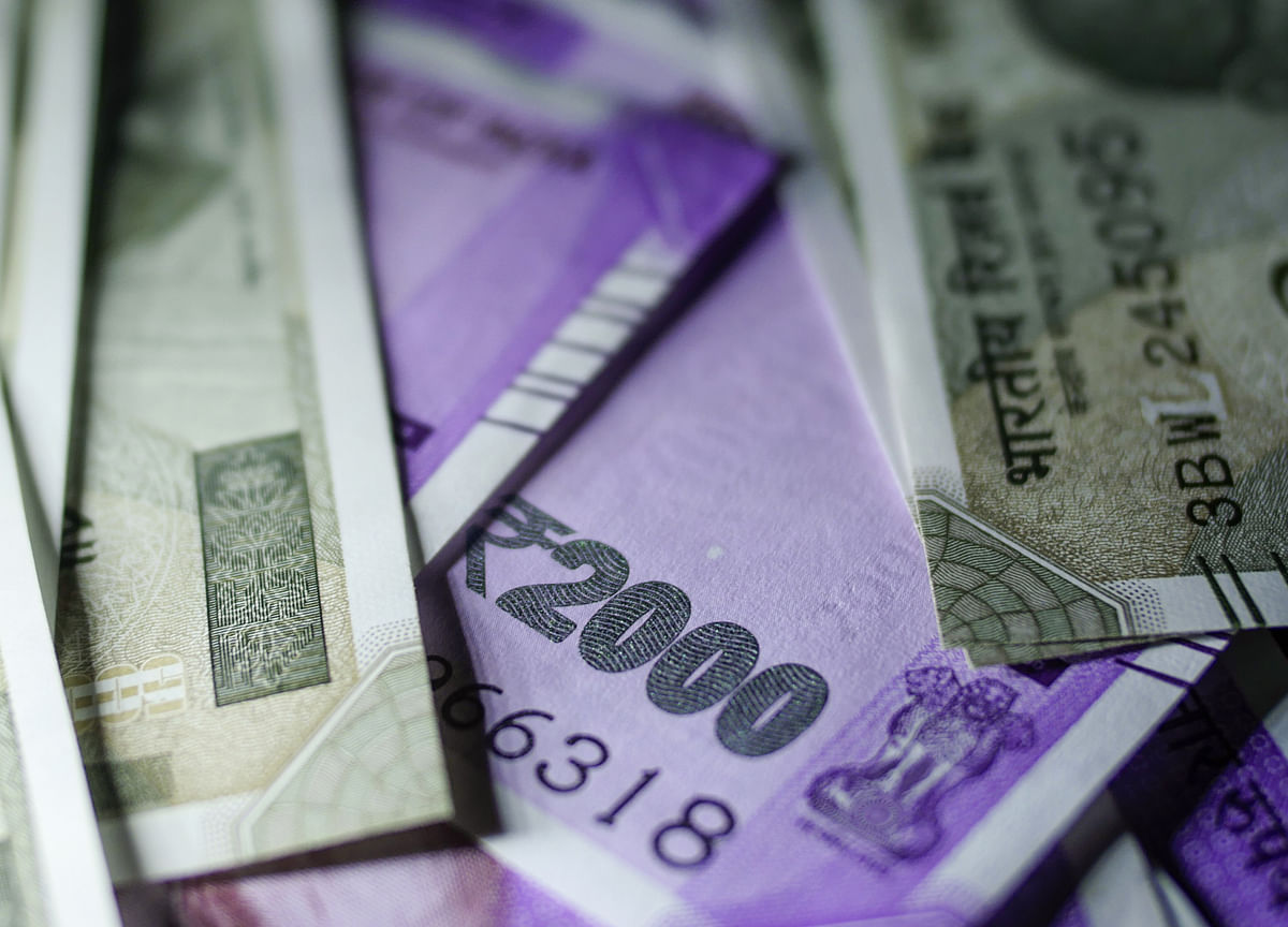 Government Seeks Rs 13,000 Crore Additional Dividend From RBI