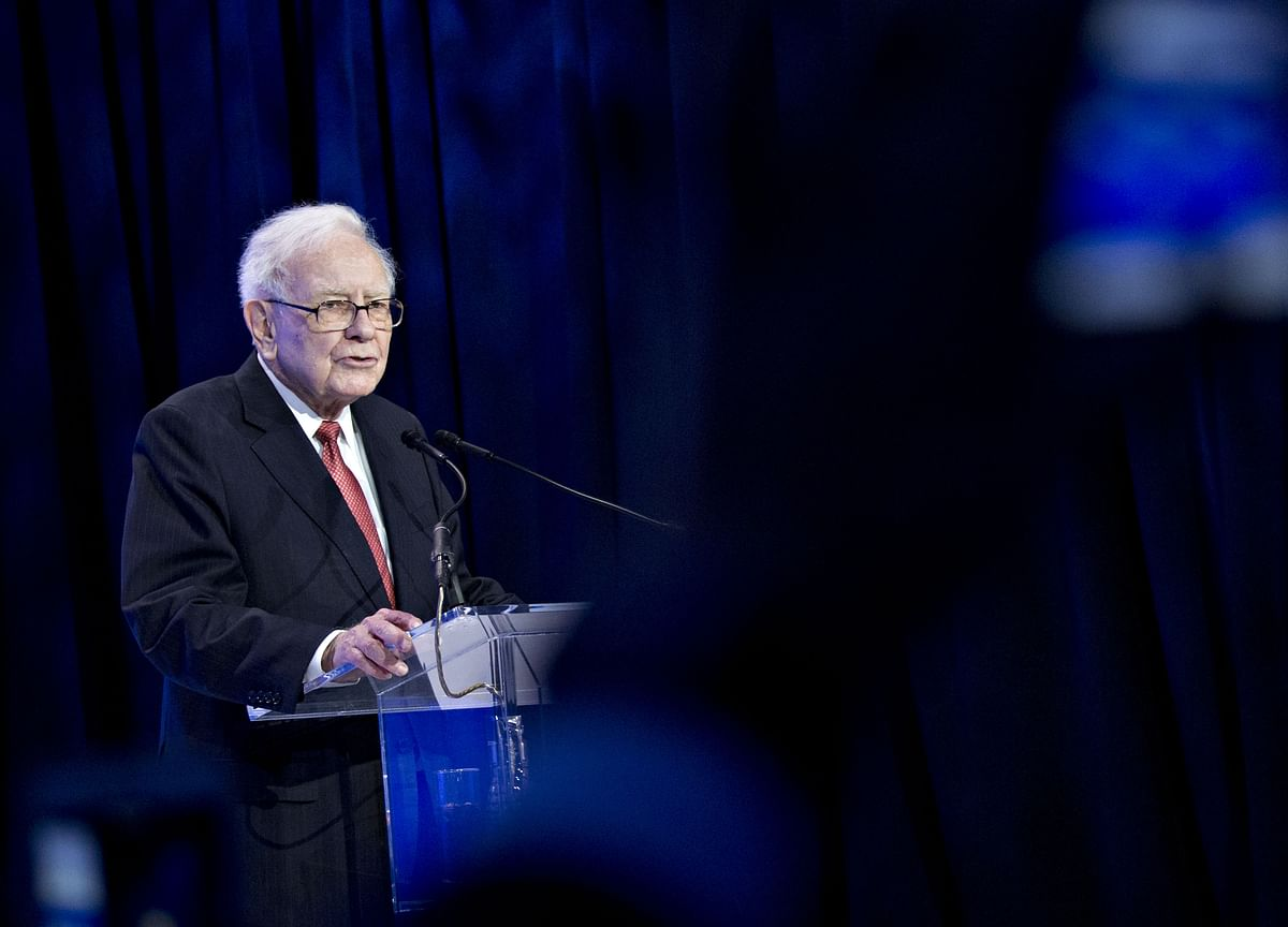 Let's Hear From Buffett's Big, Happy Berkshire Family