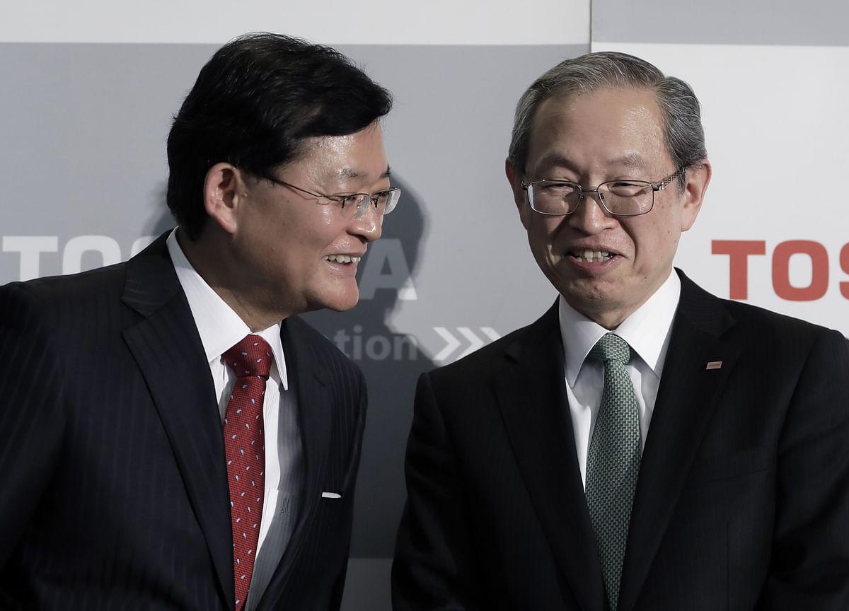 Toshiba Appoints Kurumatani as President in Addition to CEO