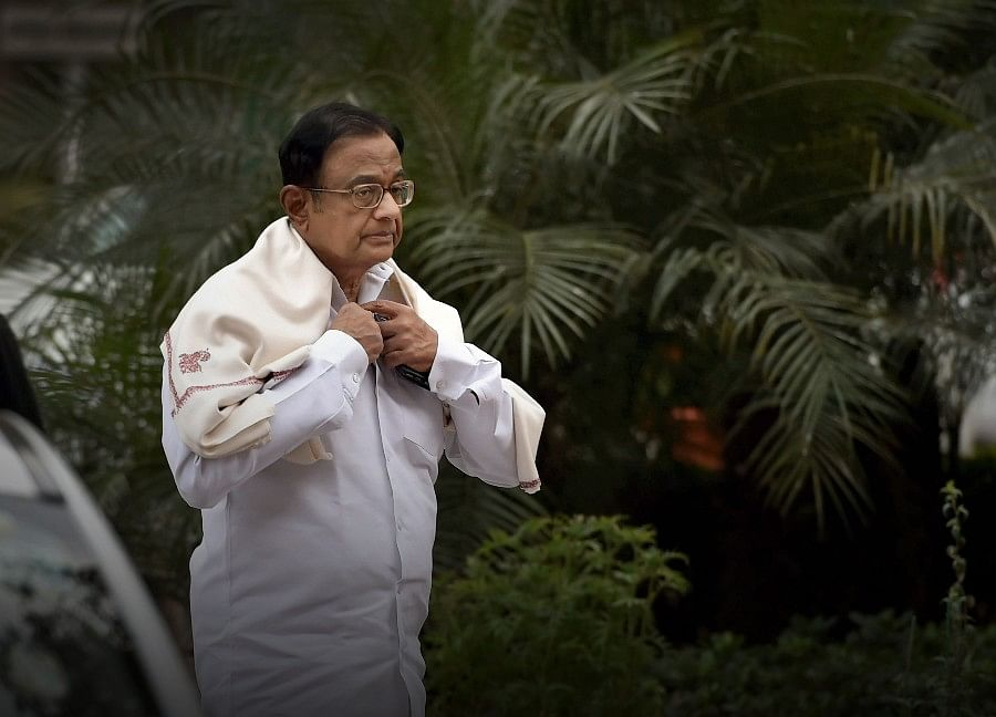 Every Constitutional Value Is Under Attack, Says Congress' Chidambaram