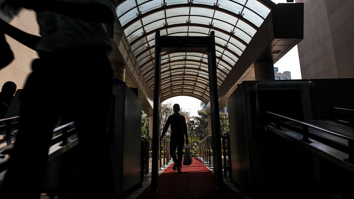 Why Dhananjay Sinha Sees Bank Nifty Hitting 40,000
