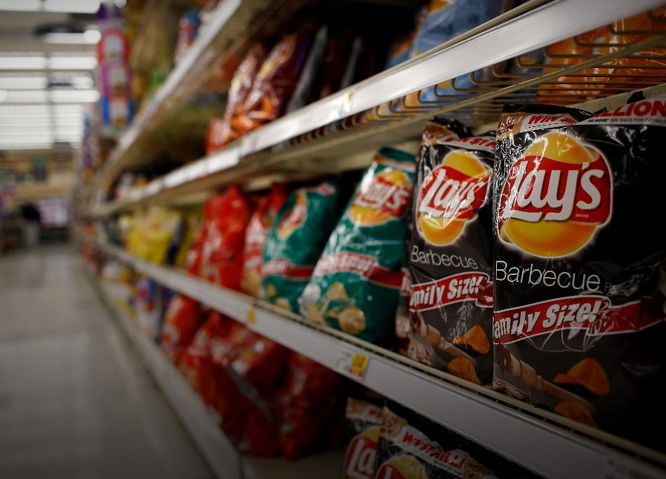 PepsiCo Leans on Snacks to Top Estimates as Beverages Fizzle