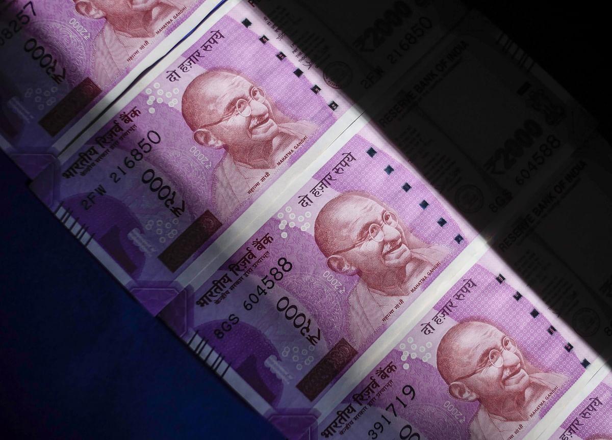 $210 Billion Of Indian Bad Debt Lures Funds Hunting For Returns
