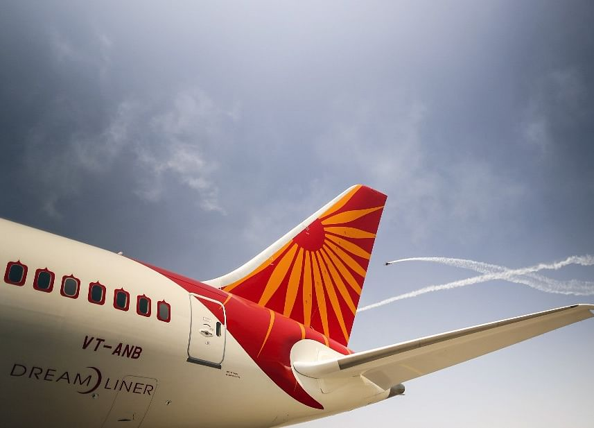 Air India Draft Tender Lists Four Options For Government Ownership