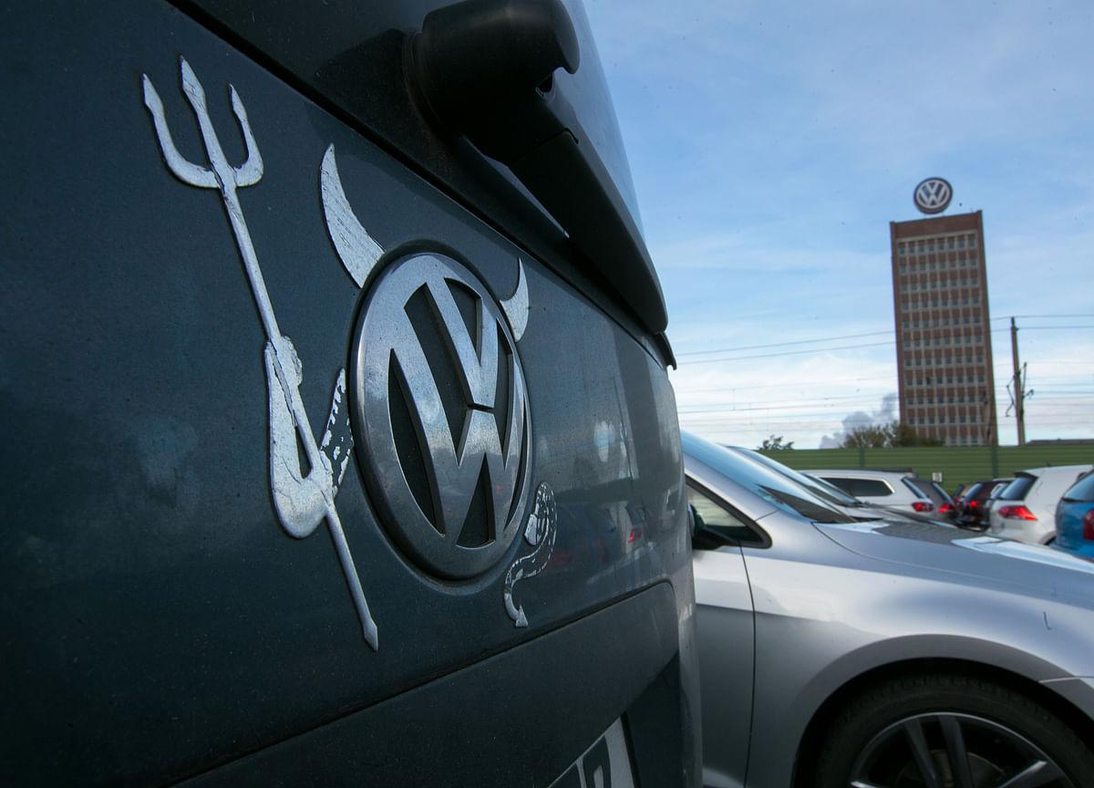 Emission Scandal: No Coercive Action Against Volkswagen, Says Supreme Court