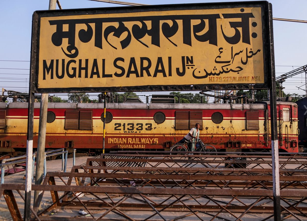 Tales Of Trade: How The Railways Transformed India, But Didn't Make It America