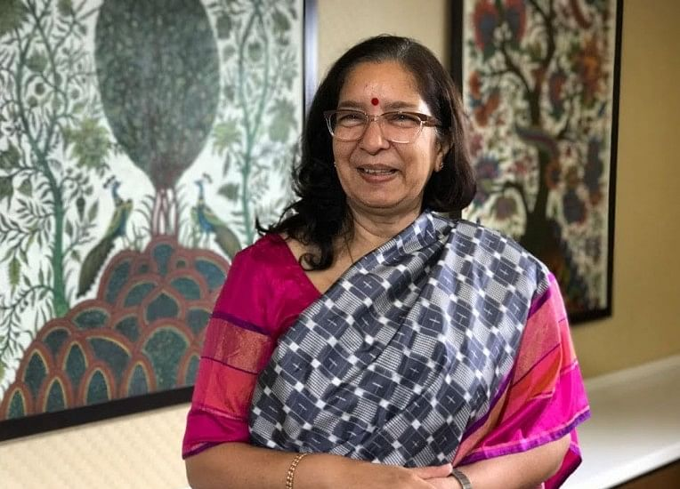 Dr. Reddy's, KKR Appoint Shikha Sharma As Independent Director