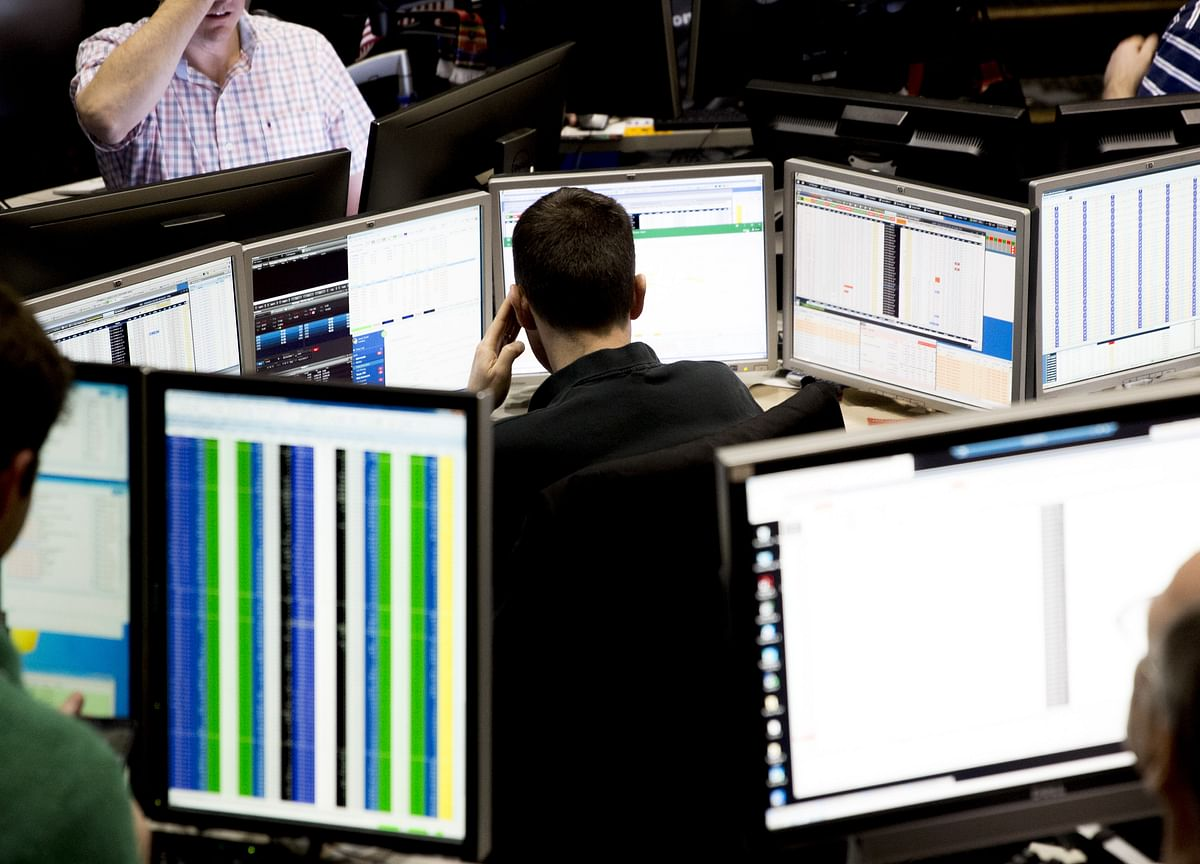 Not Enough Time on Clock to Sell Volatility, Morgan Stanley Says