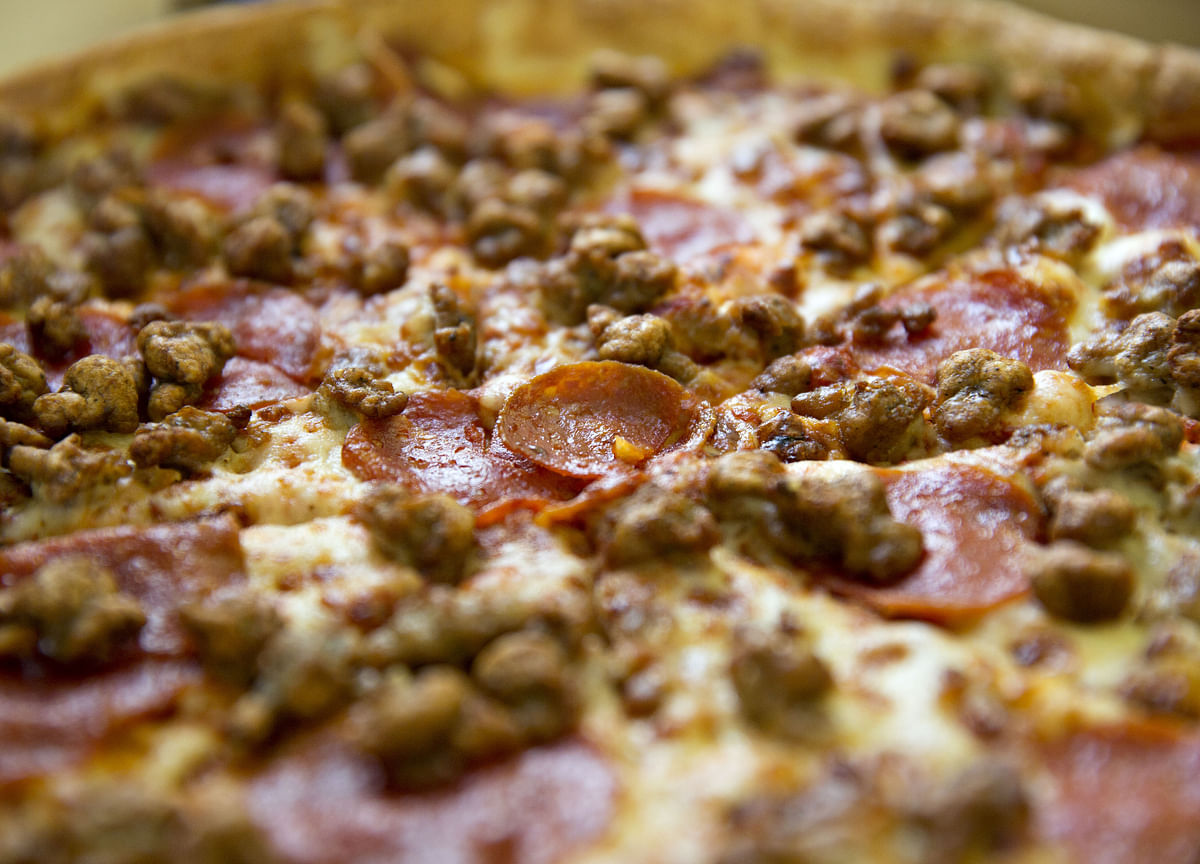 SoftBank's $375 Million Bet on Pizza Went Really Bad Really Fast