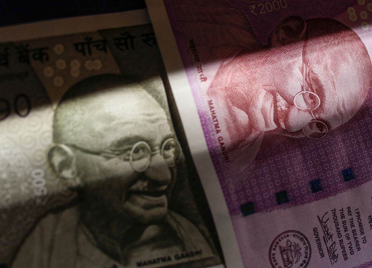 Here's What Banking Chiefs Think Of India's Plan To Merge State-Run Lenders