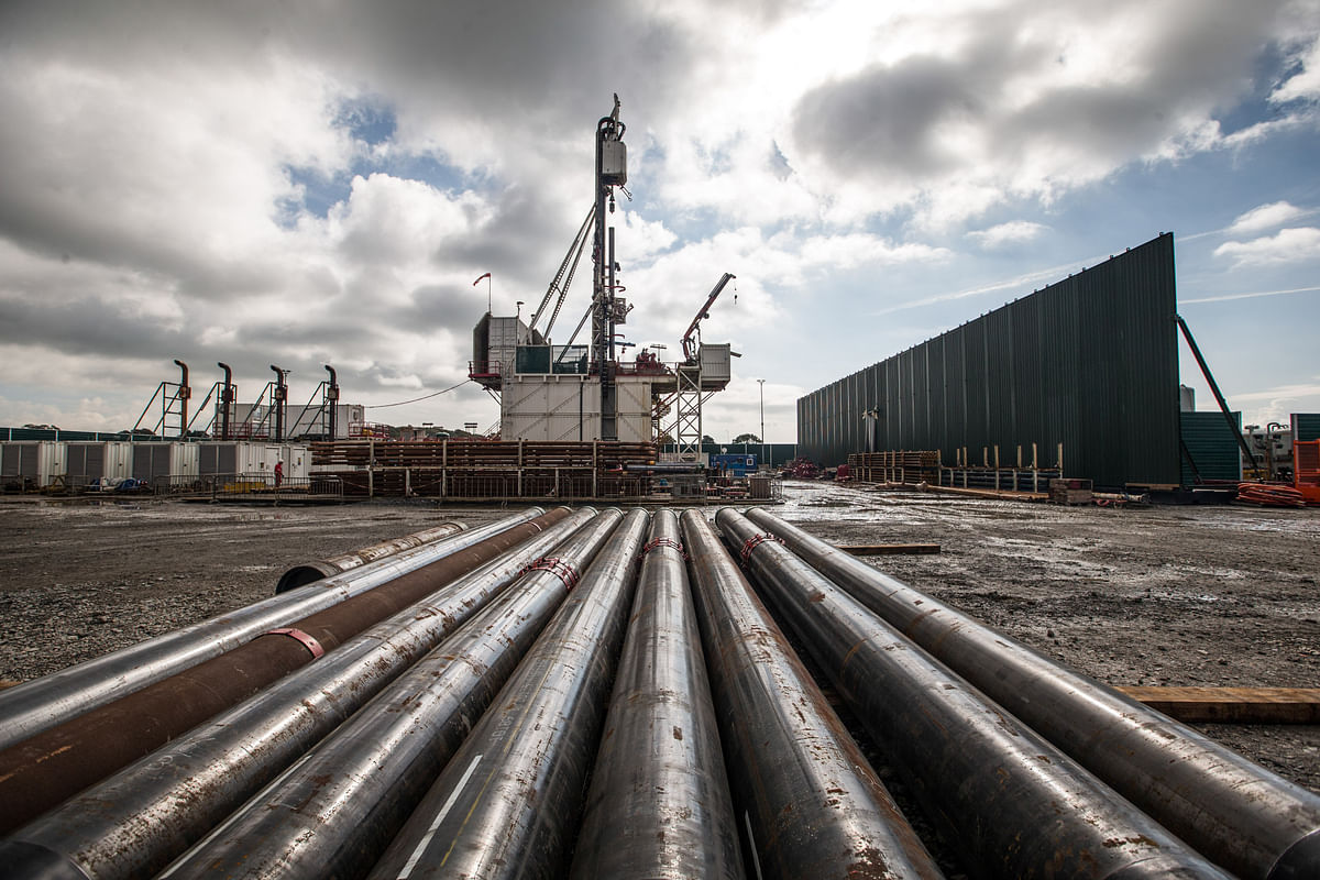 ONGC Q4 Review - Production Growth Remains A Worry: Centrum Broking