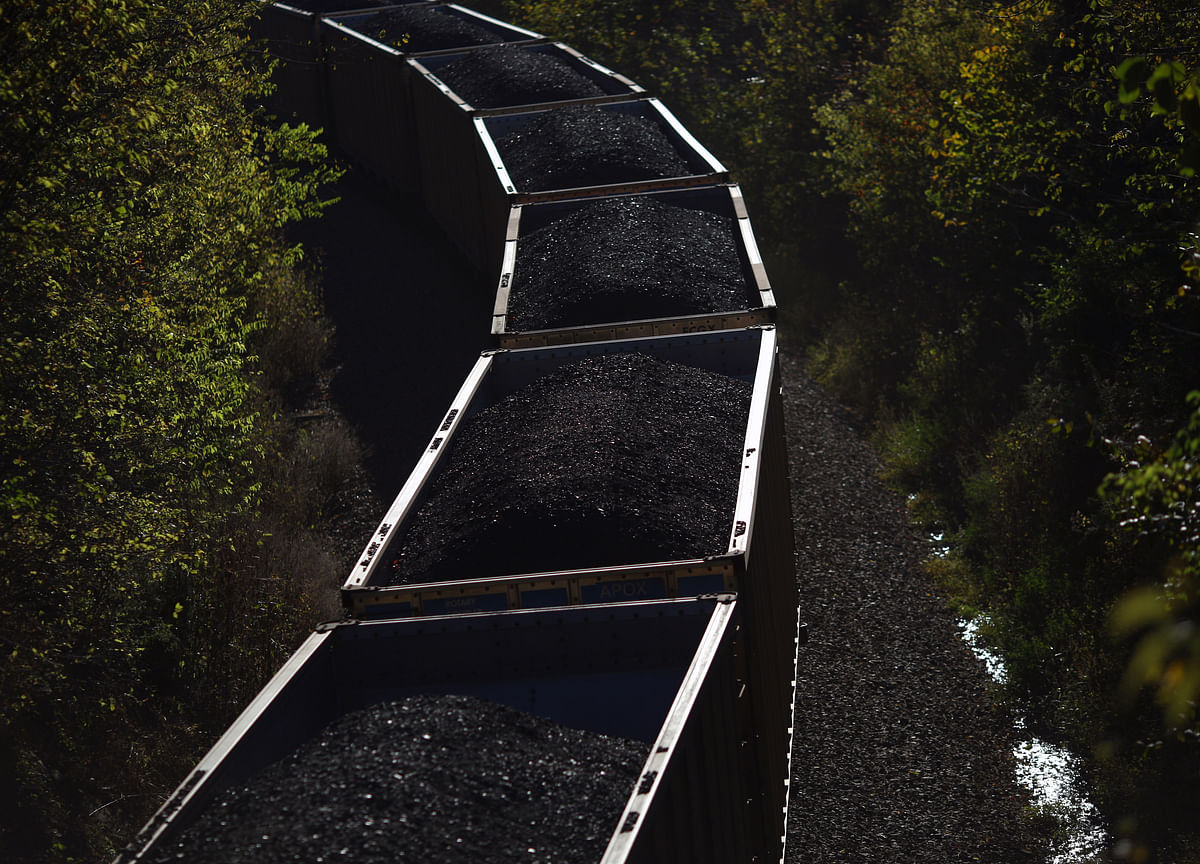India Asks Private Power Plants To Import Coal To Tackle Crunch