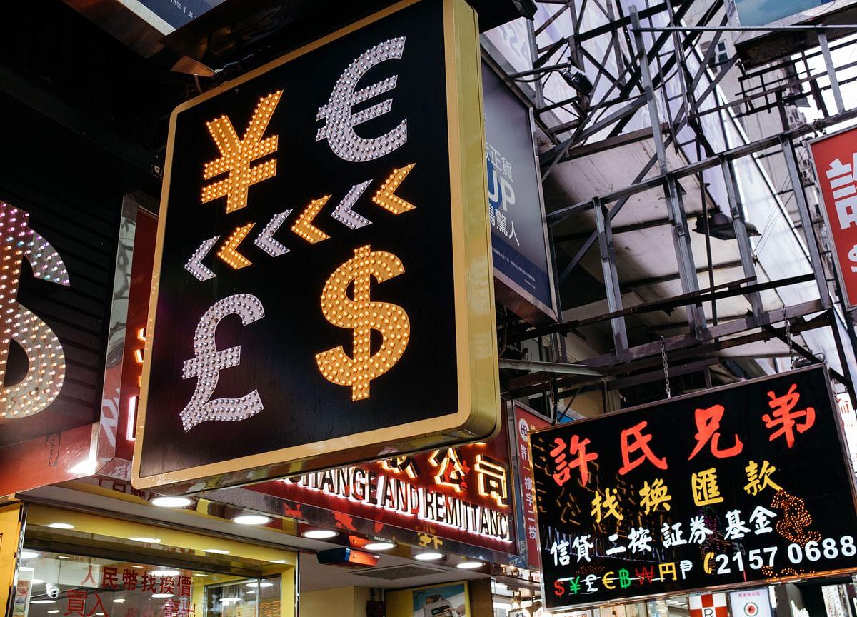 U.S. Stocks Drop, Dollar Gains Amid Turkey Crisis: Markets Wrap