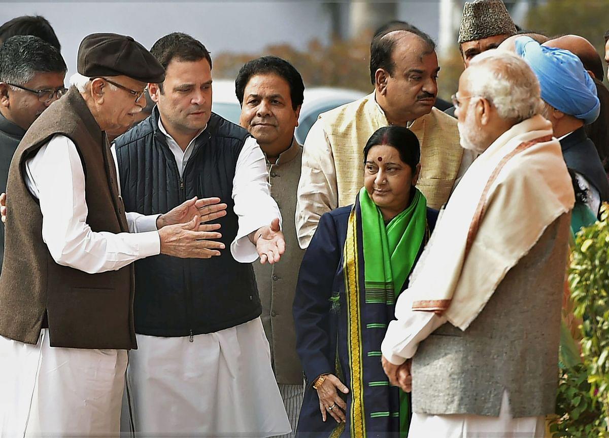 Opposition Turns Virat Kohli's Fitness Challenge For Modi Into A Dare