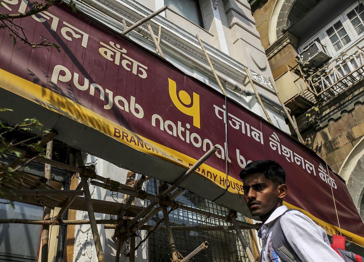 Fitch Affirms Punjab National Bank's Issuer Default Rating