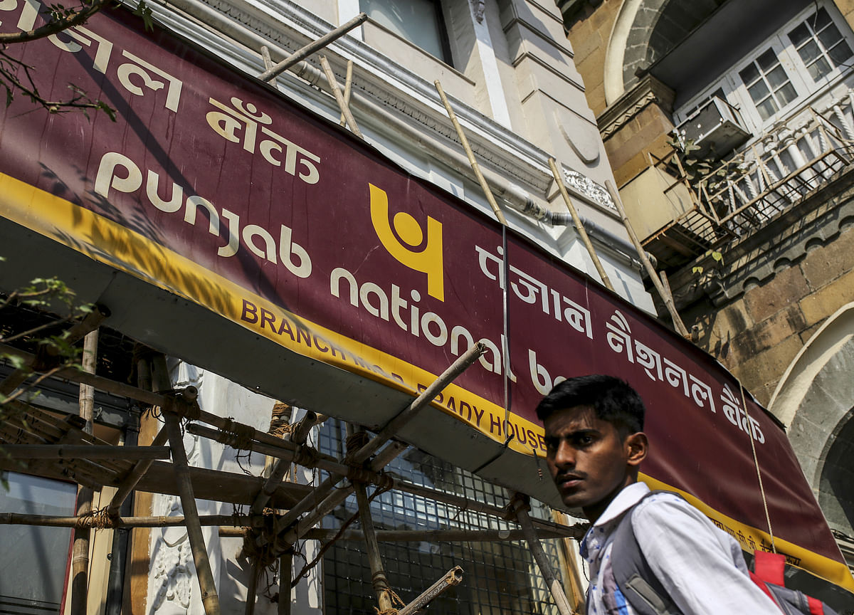 Nirav Modi Case: Finance Ministry Asks Allahabad Bank CEO, PNB EDs To Be Divested Of All Powers