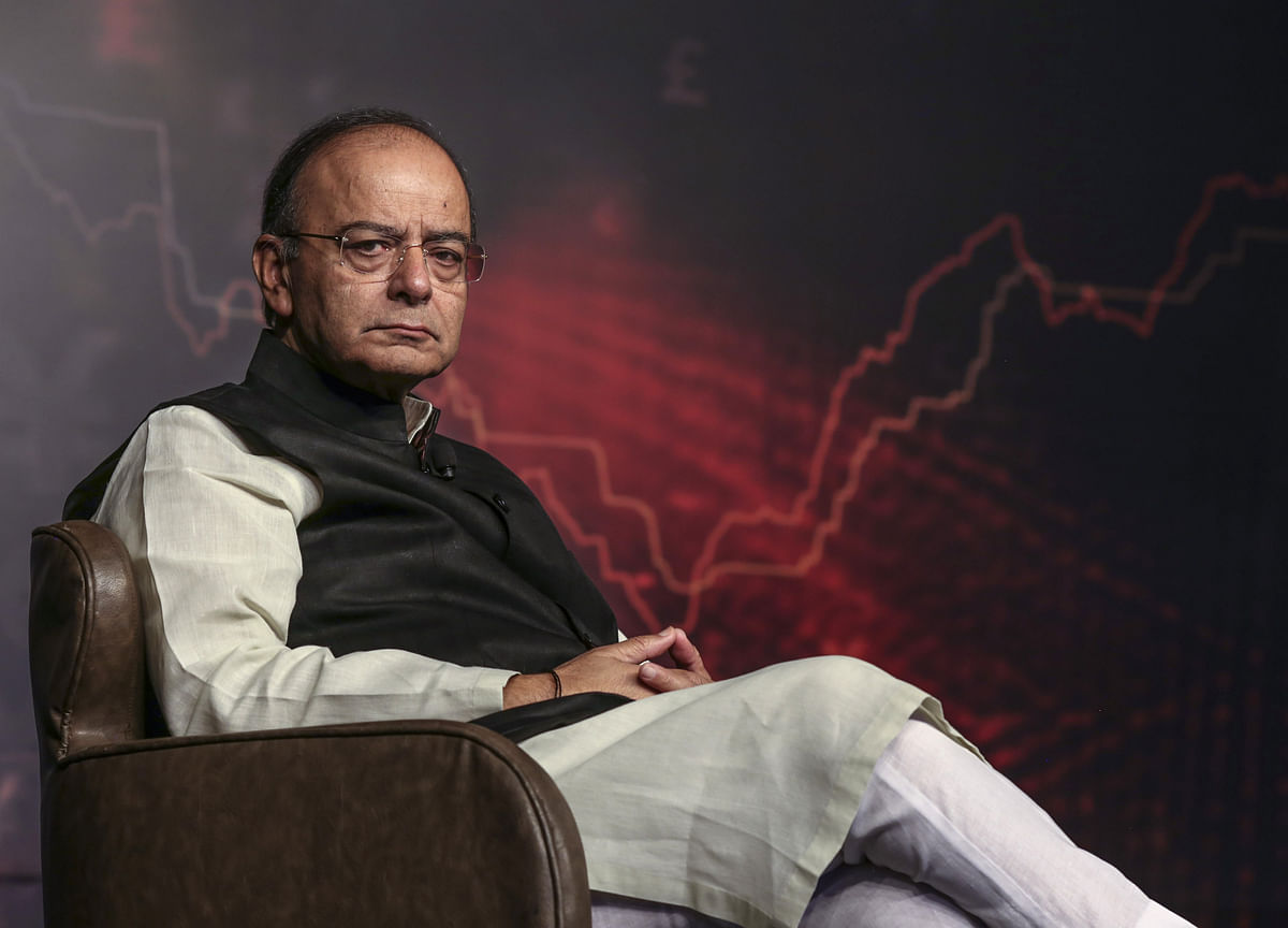 No Inherent Bias In 15th Finance Commission's Terms Of Reference, Says Jaitley