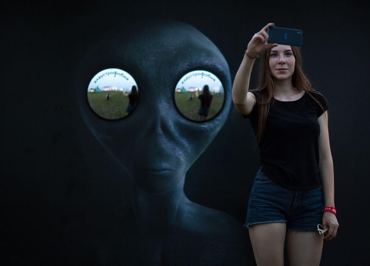 Aliens, Bigfoot, Illuminati: Do Conspiracy Theories Stand Up?