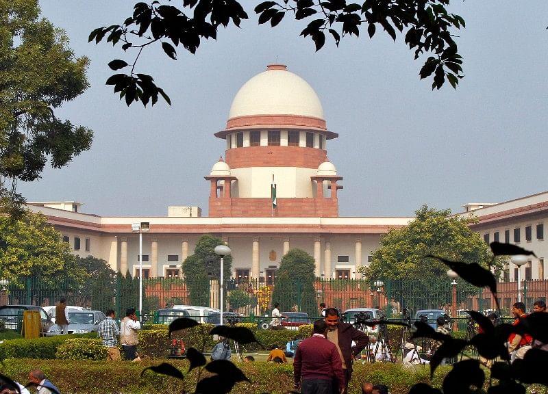Supreme Court Bar Association Says Sexual Harassment Allegation Hearing Against CJI Was Violation Of Procedure