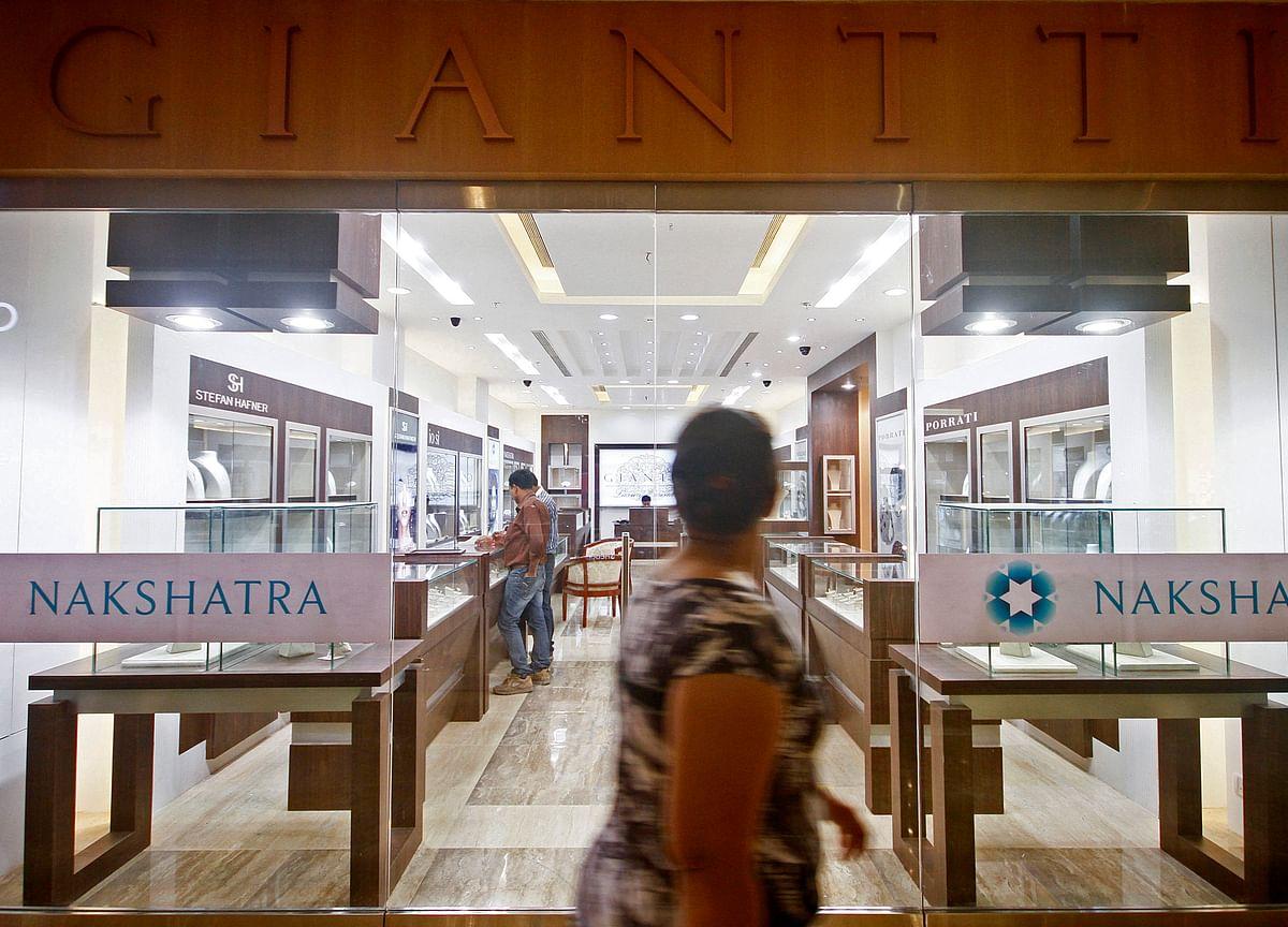 Bankers Vote To Liquidate Gitanjali Gems