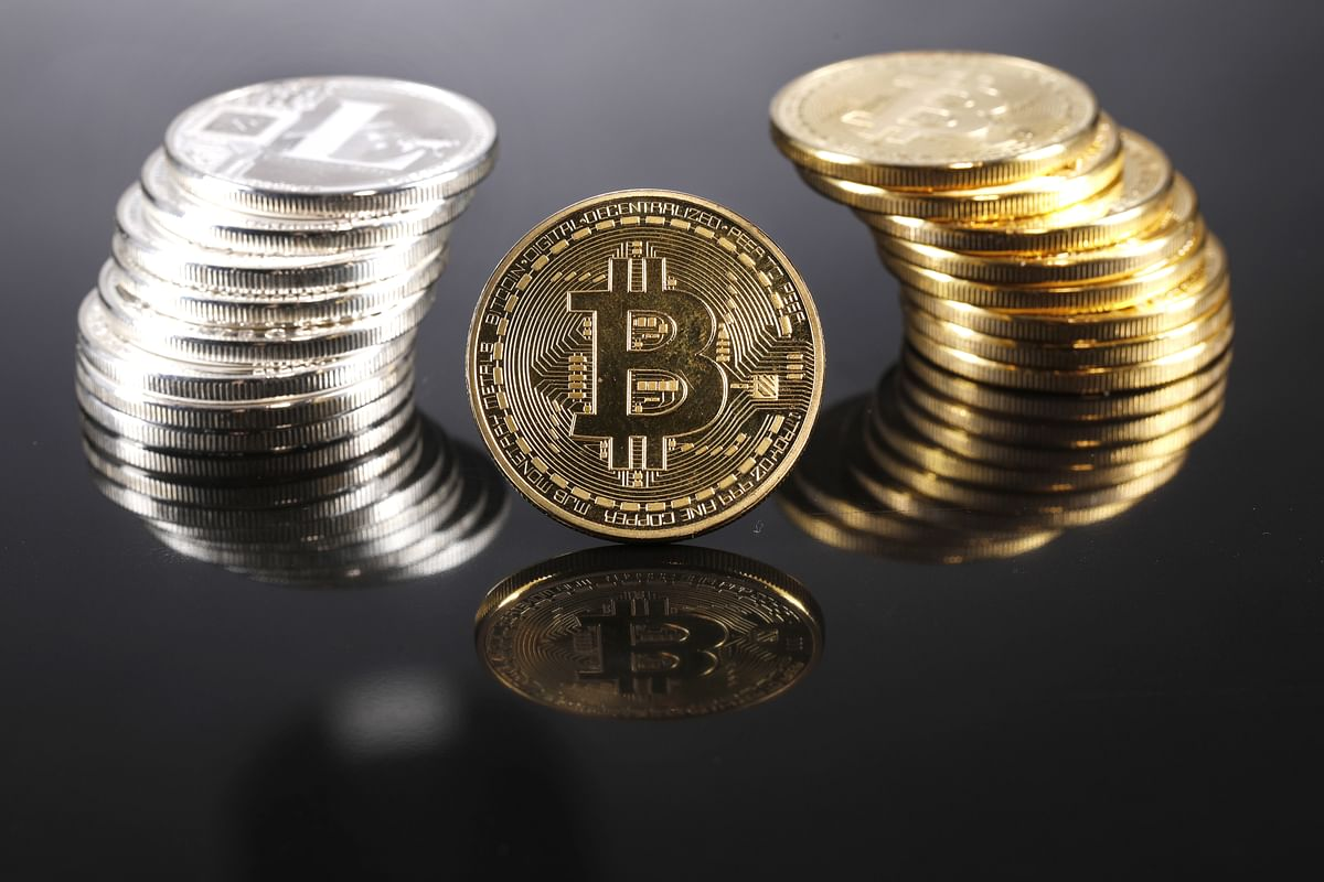 Bitcoin's 20% Jump Is The Best Start To A Year Since 2012